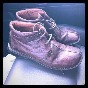 Born shoes. Hardly worn